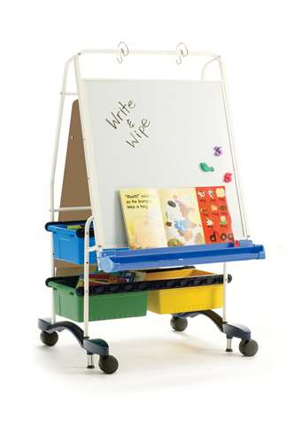 Regal™ Reading Writing Center