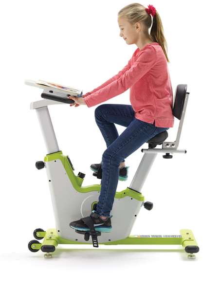 Self-regulation Classroom Cruiser- Grades 3-6 with desktop