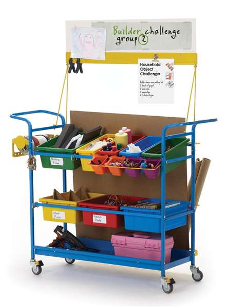Base Model STEM Maker Station