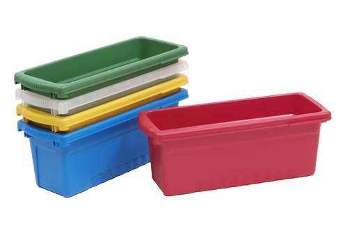 Small Royal Open Tubs - All Colors