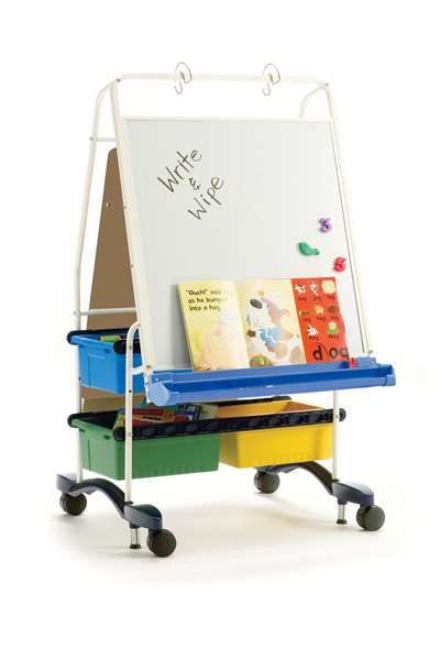 Easels and Whiteboards