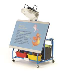 3 in 1 Interactive Easel