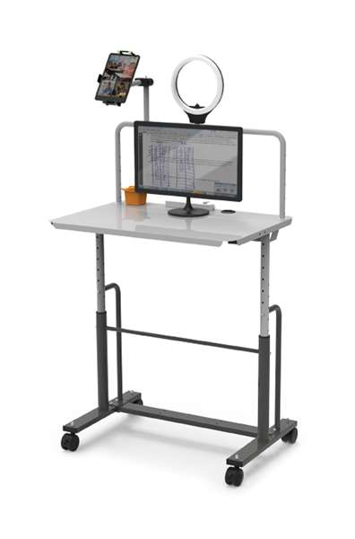 NEW Hybrid & Remote Teaching Stations
